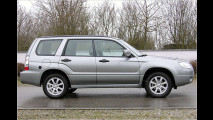 Zehn Jahre Kombi-SUV