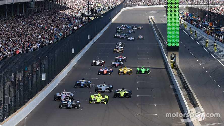 Sky Sports lands IndyCar UK TV deal