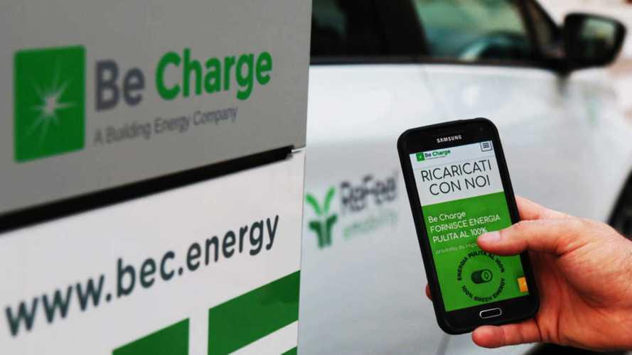 Be Charge e E-Vai. Nuova partnership per la mobilità elettrica