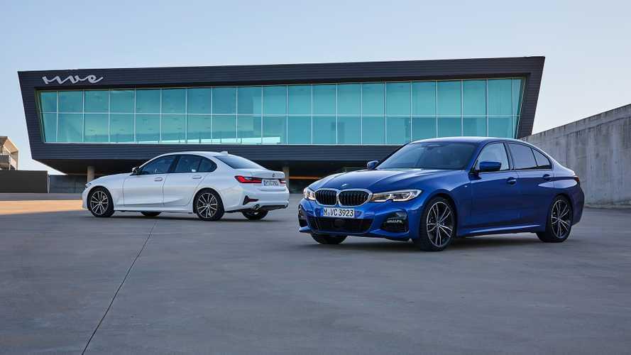BMW'den 3 Serisi'ne özel uzun dönem kiralama fırsatı