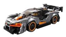 McLaren Senna: Aus Lego wird er erschwinglich