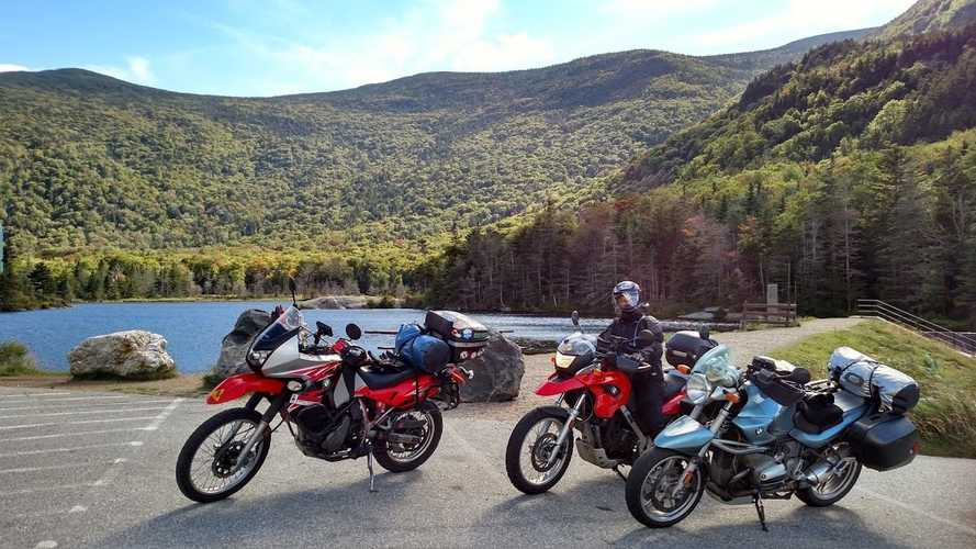 Start Planning Your Summer Motorcycle Trips Now