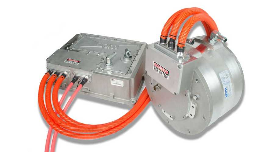 UQM Signs Electric Motor Supply Agreement With Light Commercial Vehicle Manufacturer in Turkey