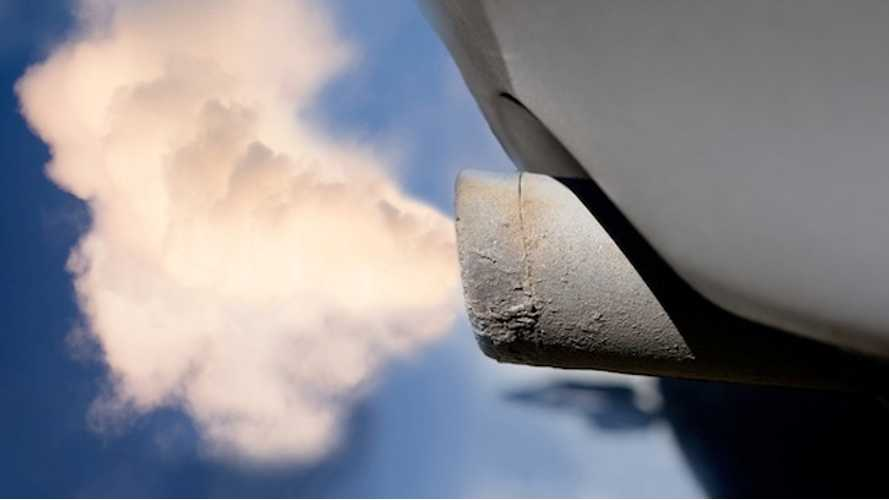 Study: Tightening Emissions Guidelines Will Force Automakers to Electrify!!!