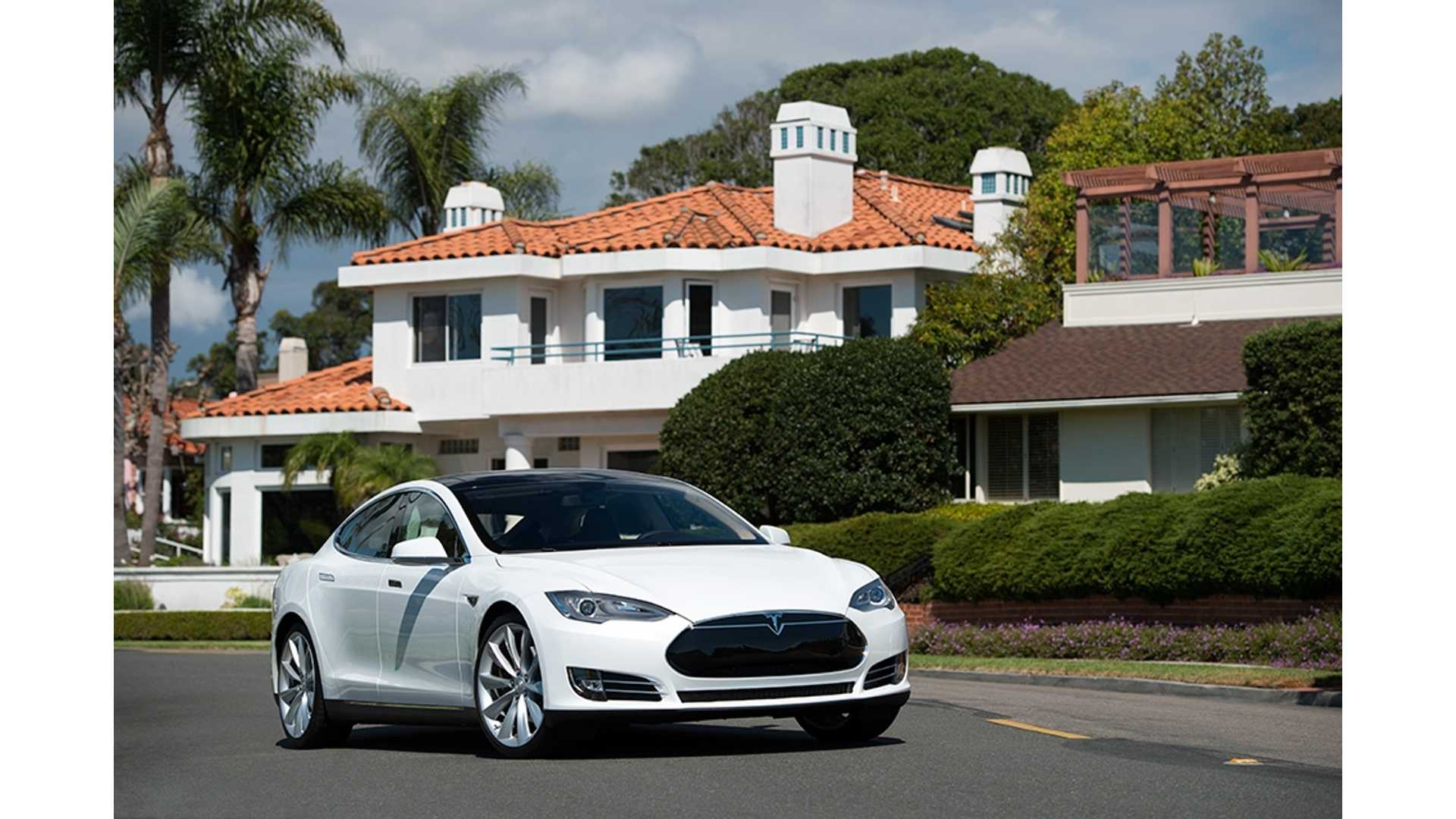 Edmunds Tesla Model S Are Booming In America Wealthiest Zip Codes