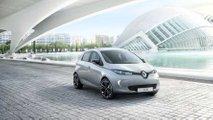 Renault Zoe S Edition 2019