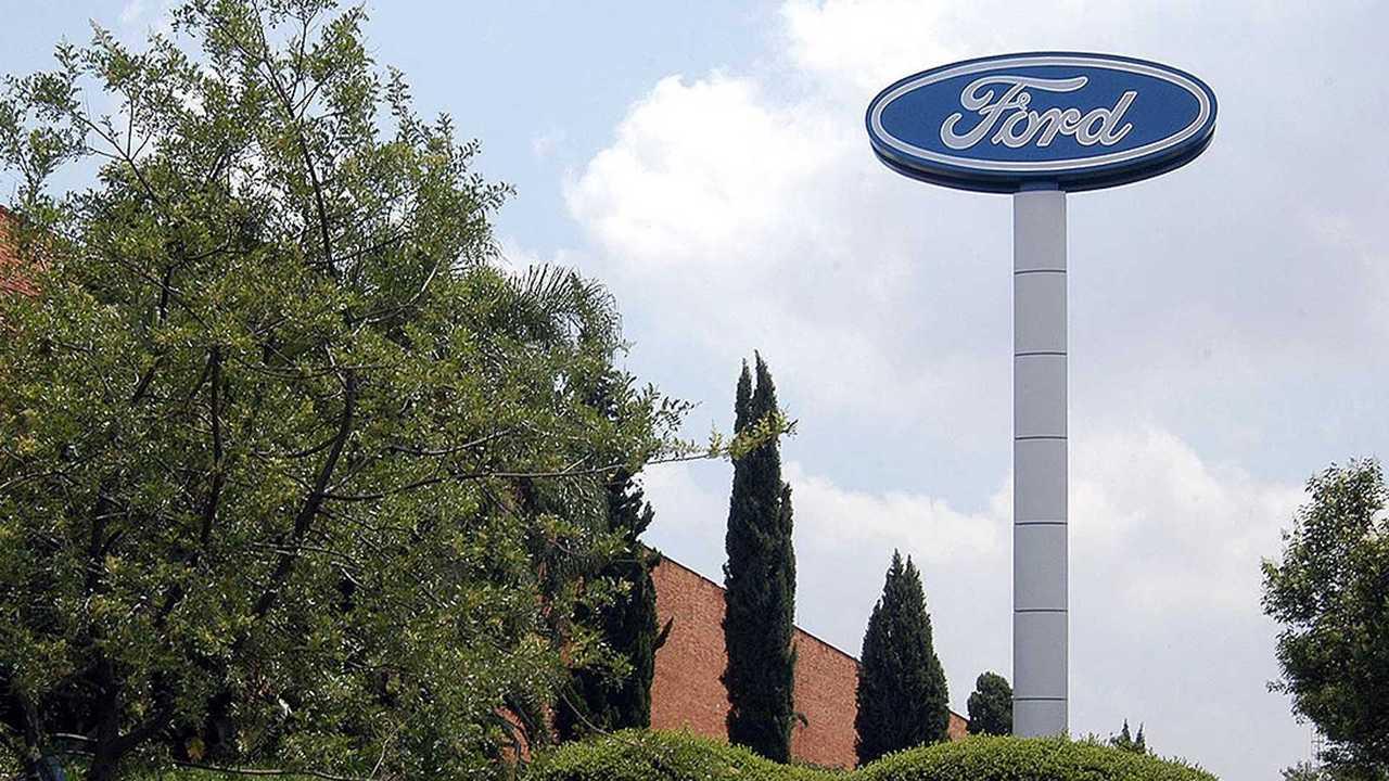 Ford - Fábrica em São Bernardo do Campo (SP)