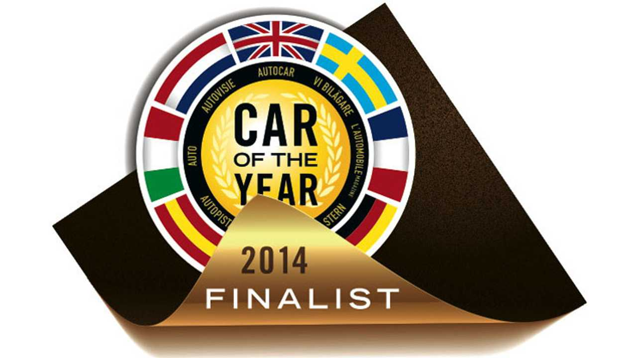 Peugeot 308 Beats BMW i3 and Tesla Model S For European Car of the Year Award