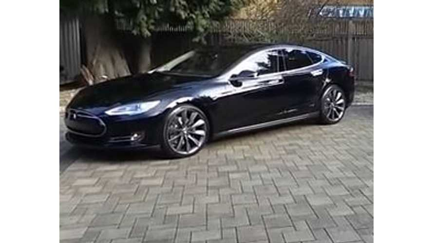 Video: BMW M5 Owner Buys Tesla Model S - Chooses to Now Get Rid of M5