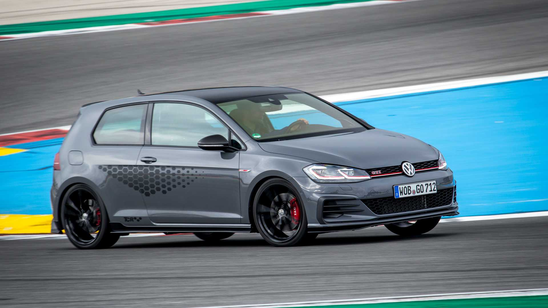 Purists Rejoice Vw Decides Against Golf Gti Hybrid
