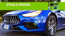 Maserati Ghibli SQ 4 GranSport, pro  STILE-E-DESIGN
