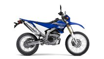 why the yamaha wr250r is the perfect bike for la