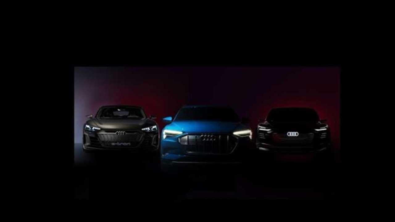 Copertina Super Bowl 2019, Audi