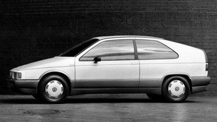1981 VW Auto 2000: Concept We Forgot
