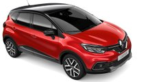 2019 Renault Captur S Edition