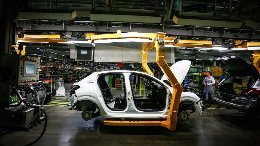 PSA taglia le emissioni anche delle fabbriche