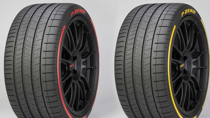 Pirelli Cenevre Otomobil Fuarı 2019
