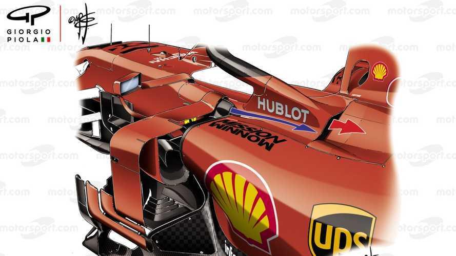 """Ferrari: i segreti della SF90 sono gli """"acceleratori di flusso""""?"""