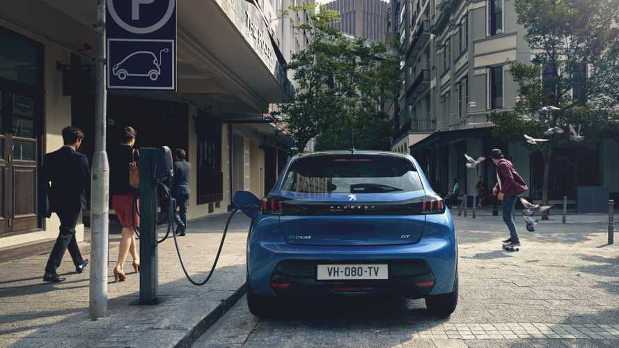 PSA Group Announces Recommended Charging Partners For Europe