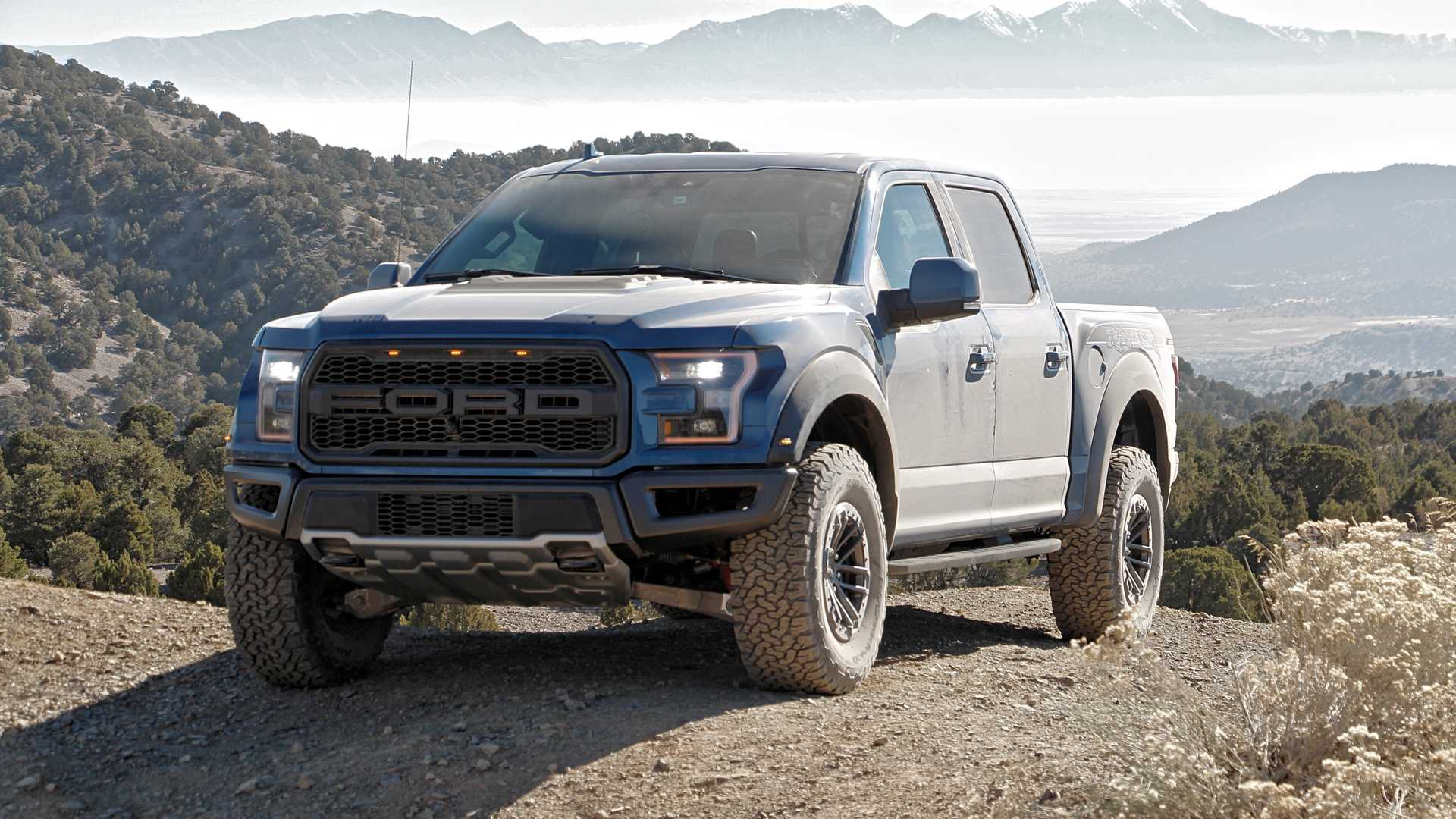 2019 Ford F 150 Raptor First Drive Conquer
