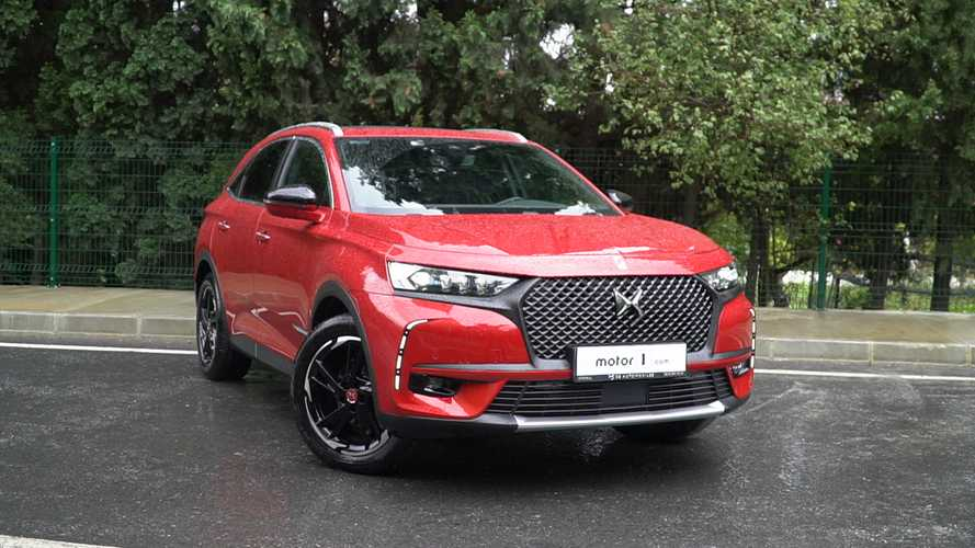 2018 DS7 Crossback Performance Line | Neden Almalı?