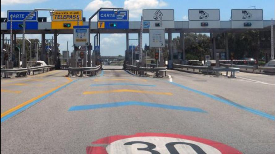Rincaro tariffe autostrade: L'Aquila chiede a Lupi di intervenire