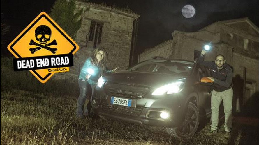 Dead End Road, a caccia di città fantasma! [VIDEO]