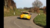 Renault Megane RS restyling 2014