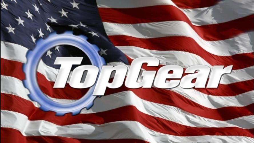 Top Gear, anche in America cambia il cast. E' crisi?