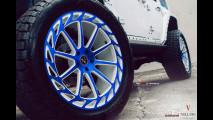 Jeep Wrangler by MC Customs
