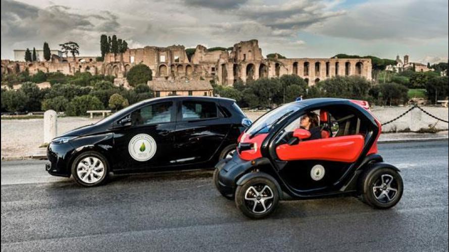 Clima, Renault in prima linea in vista di COP21