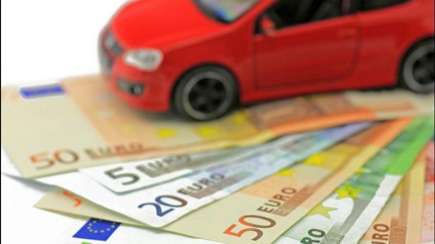 Assicurazione auto: varchi ZTL e Tutor controllano se sei in regola