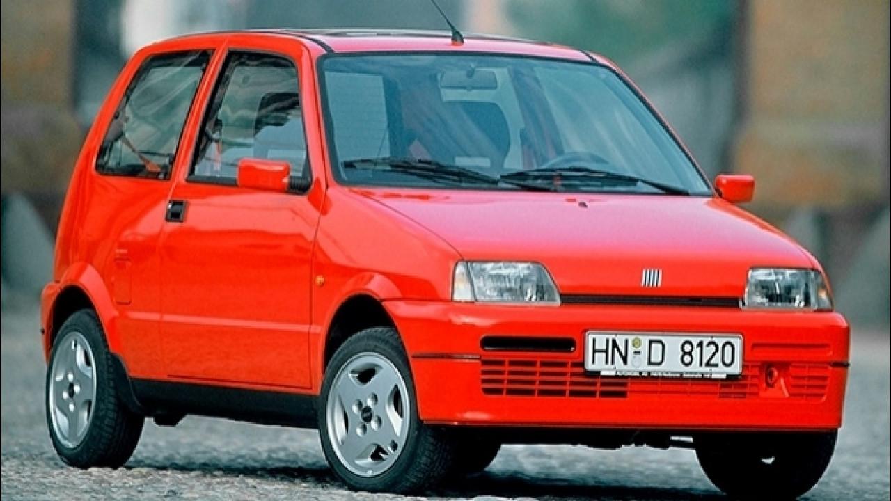[Copertina] - Fiat Cinquecento, storia di un'auto migliore della sua fama