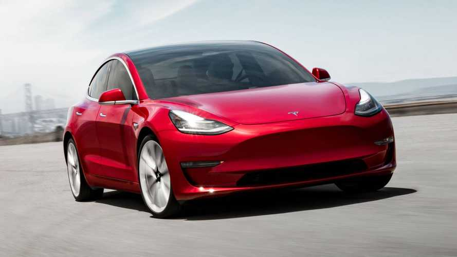 Tesla Model 3 Long Range Test Proves 350-Mile Range Is Possible