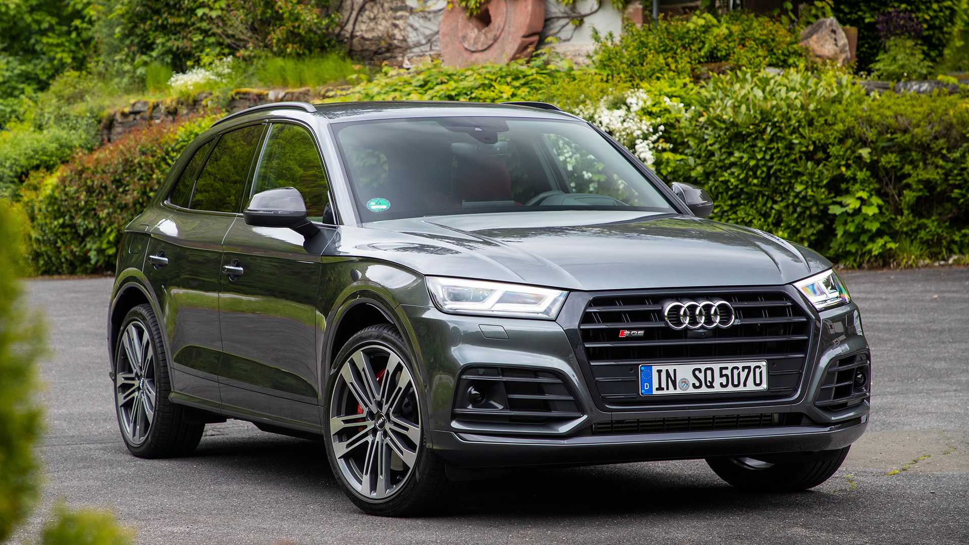 2020 Audi Sq5 Redesign and Review