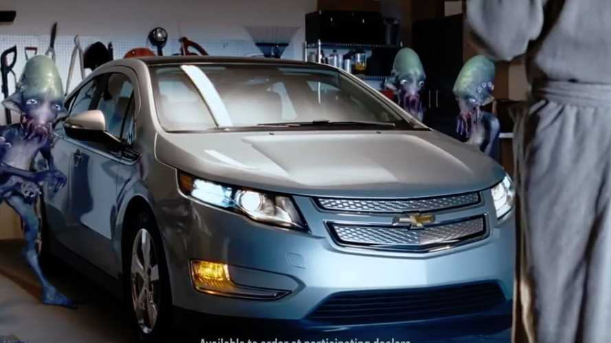 Chevy Volt Marketing Confusion: Explaining PHEVs Is Hard