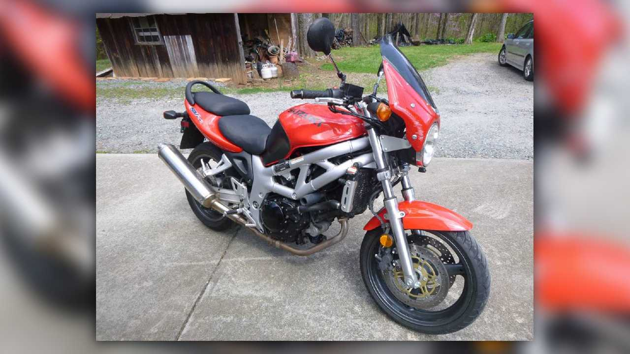 5 Great Used Naked Motorcycles For Under 5 000