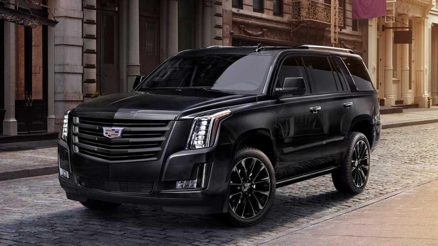 GM'in patronu, Cadillac'ın sedan modellere bağlı kalacağını belirtti