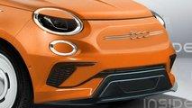 Fiat 500 electric: Alles was wir über das neue Elektroauto wissen (Rendering)