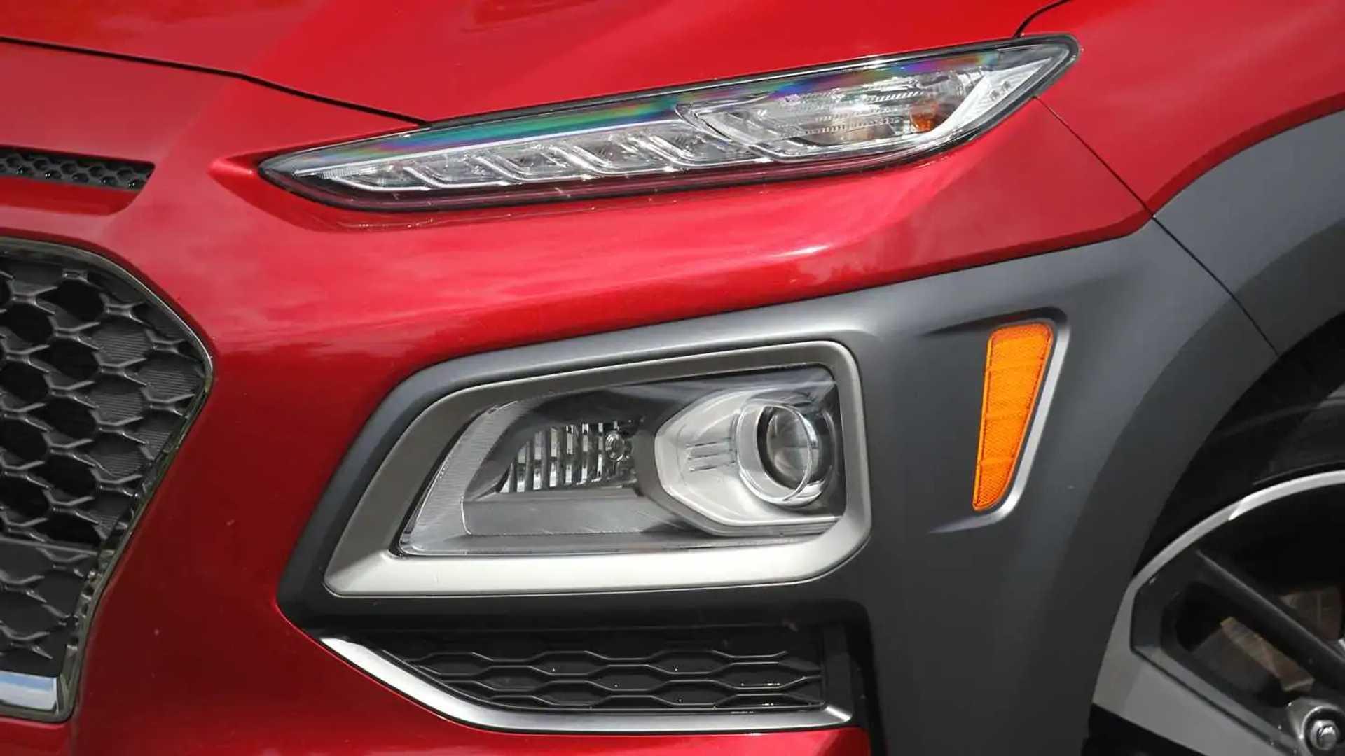 2019 Hyundai Kona Ultimate Review Short And Stout