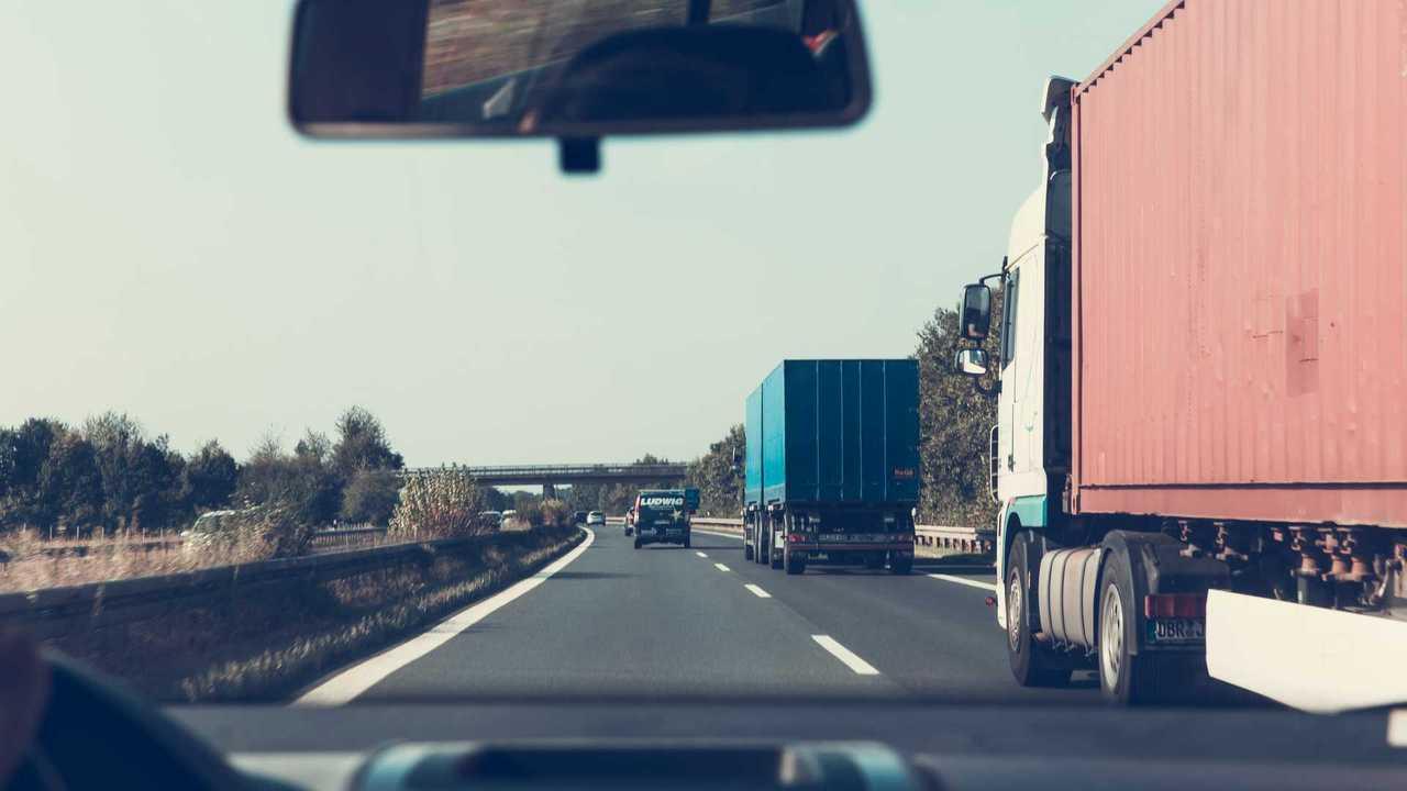 Circulation autoroute