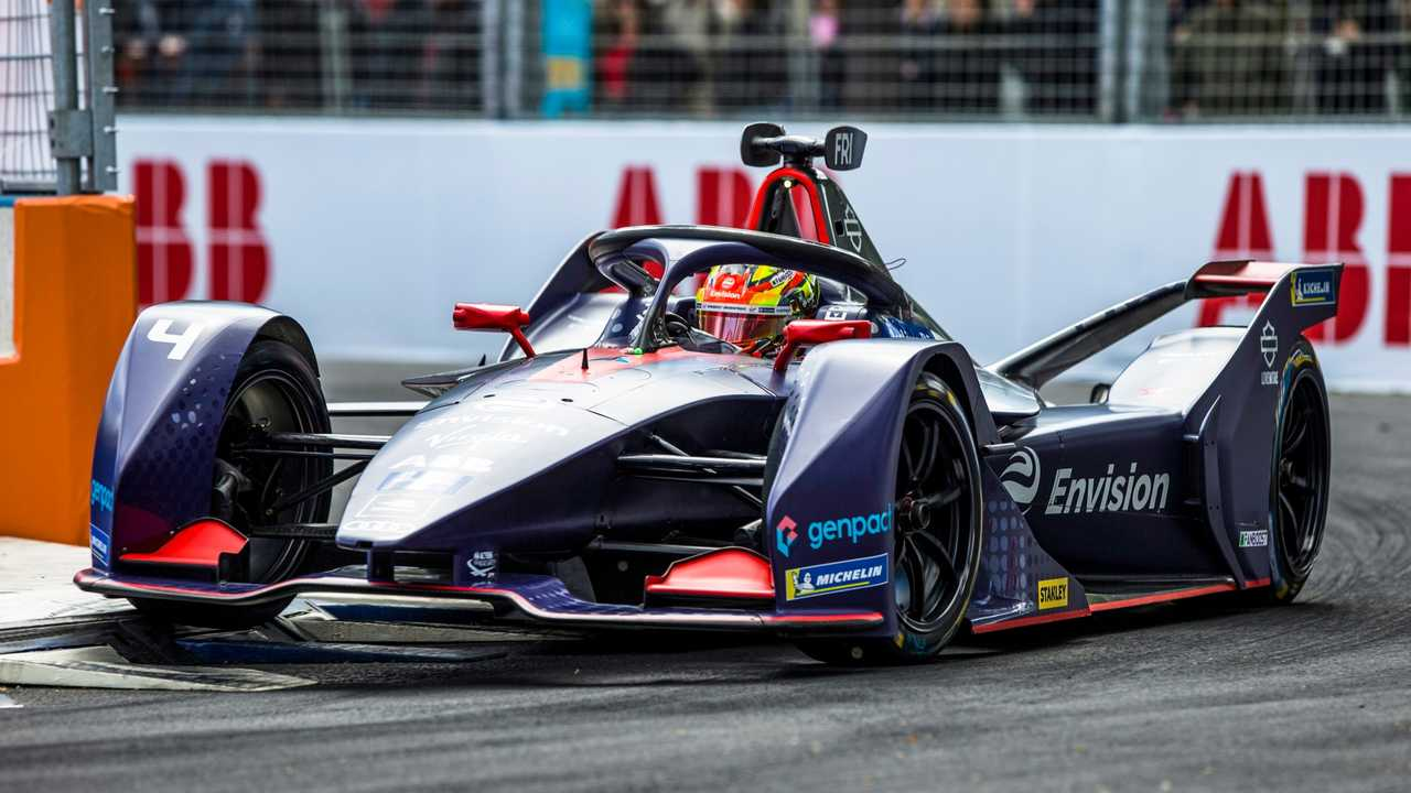 Robin Frijns (Envision Virgin Racing)