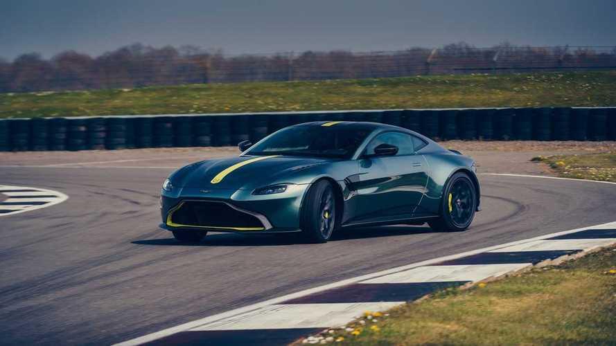 Divorce en vue entre Mercedes-AMG et Aston Martin ?