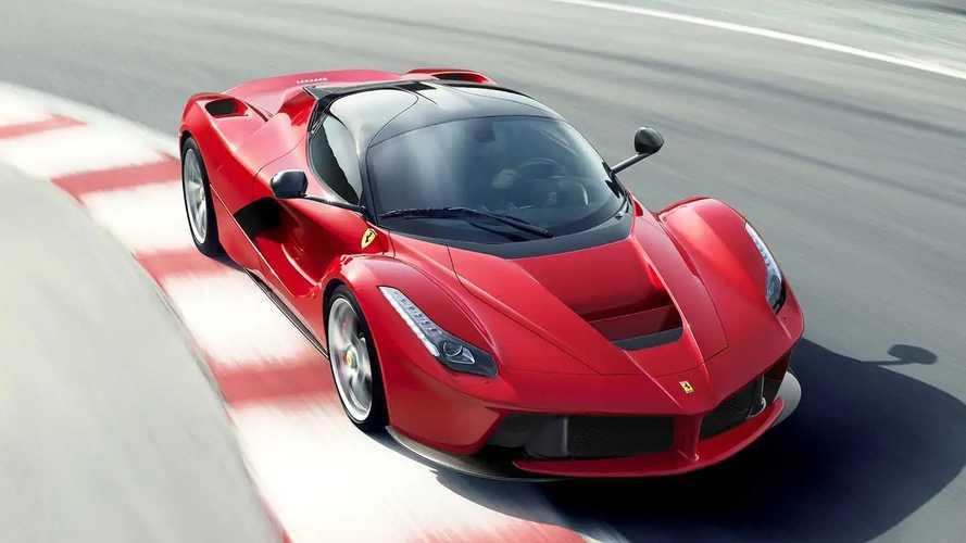 5 choses que vous ignorez sur la Ferrari LaFerrari