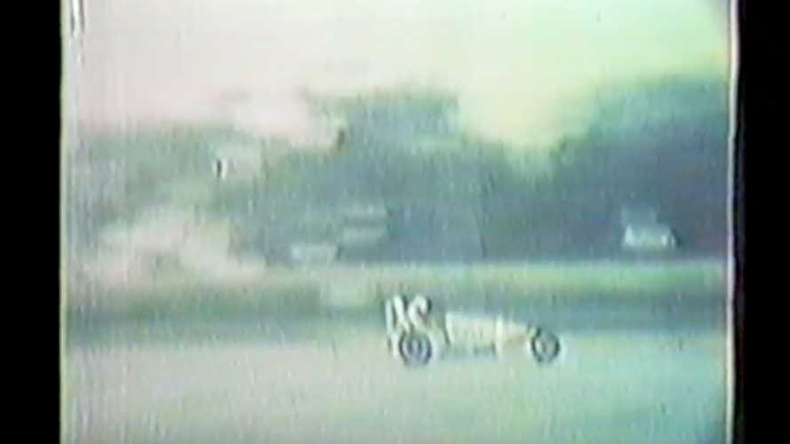What Was It Like To Drag Race In The 1960s?