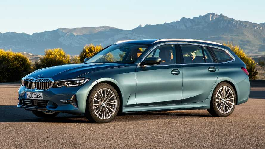 Nuova BMW Serie 3, il confronto con la vecchia