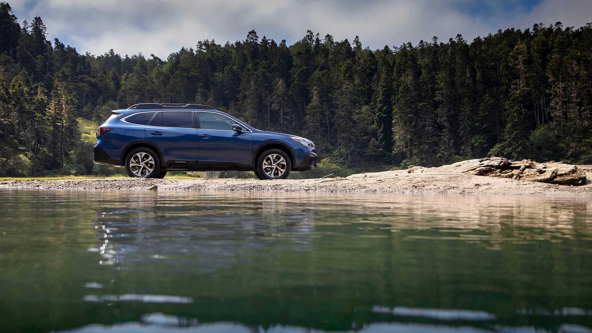 Most Expensive 2020 Subaru Outback Costs 48 456