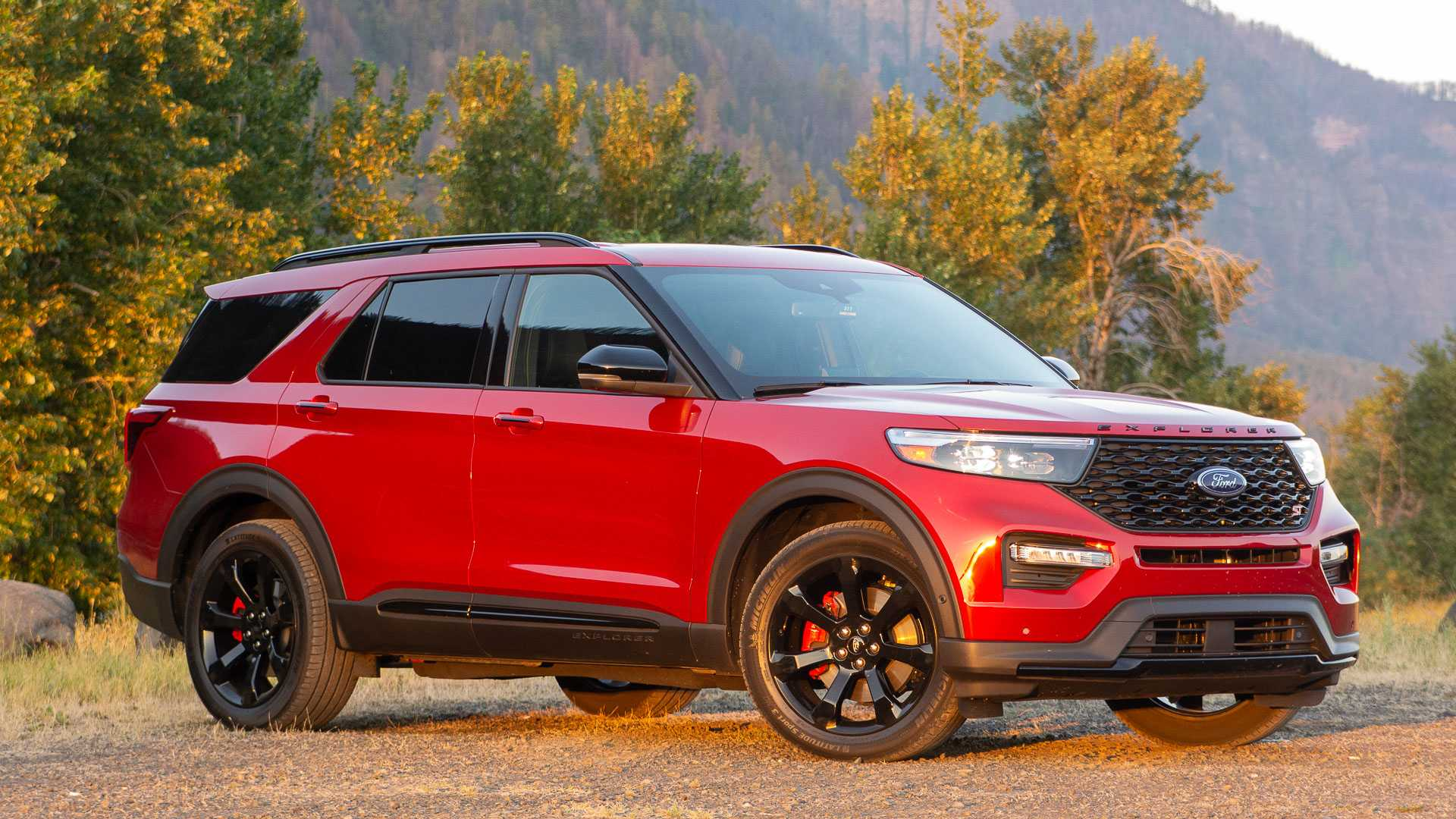 2020 Ford Explorer Already Receives Its First Incentive