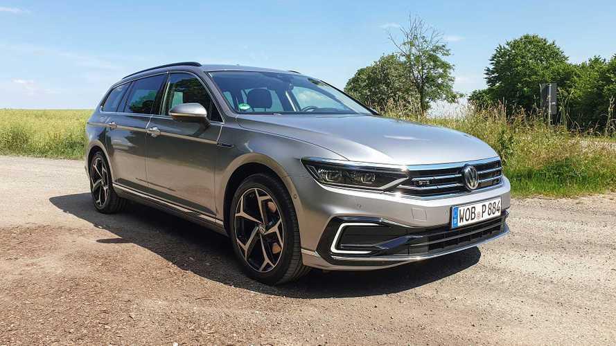 Essai Volkswagen Passat SW GTE (2019) - Une valeur sûre