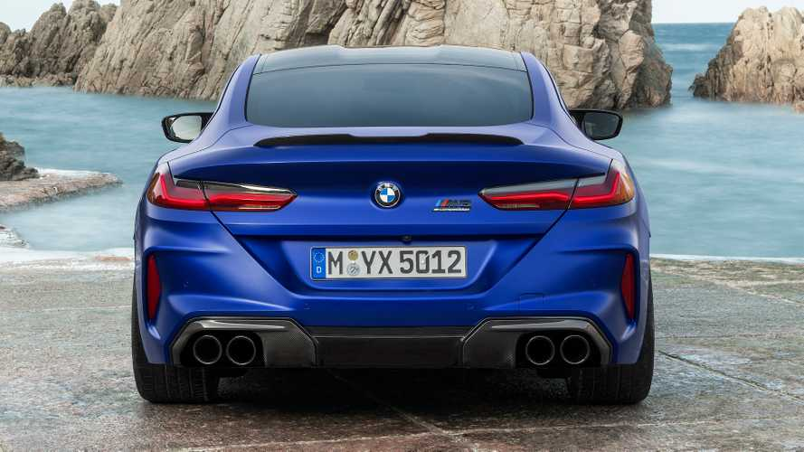 BMW M plug-in hybrid confirmed; EV coming after 2025